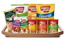 Sal de picnic junto a Marco Polo