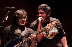 Rock In Río Itata, el festival de las bandas emergentes de provincia