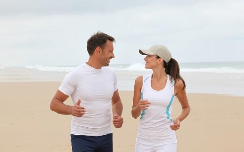 Aprovecha tus vacaciones para comenzar a hacer ejercicio