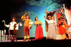 Funciones gratuitas de teatro comedia en Mall Arauco Quilicura
