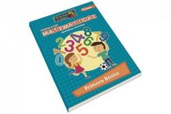 Este libro ayudará a tus hijos con las matemáticas