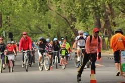 Disfruta tus domingos pedaleando en CicloRecreoVía