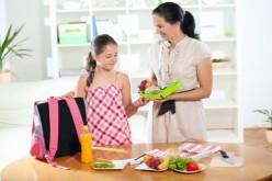 Ideas para preparar colaciones saludables y entretenidas para tus hijos