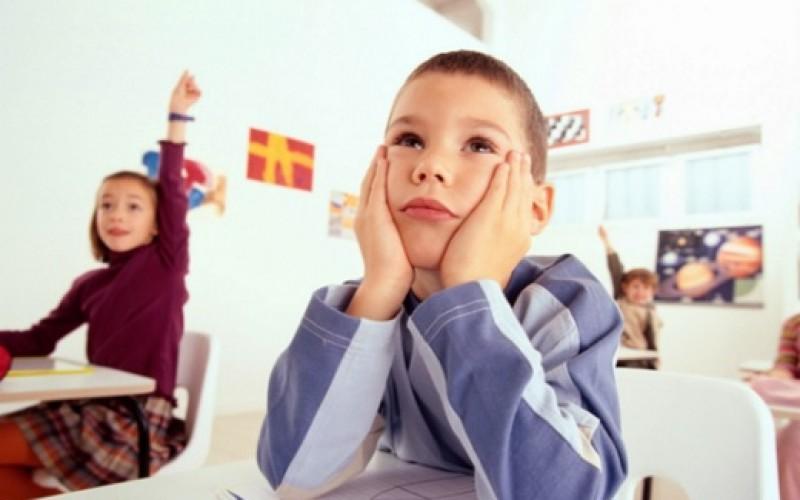 Sepa reconocer si su hijo sufre de déficit atencional