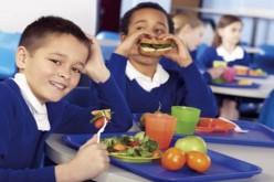 Tips para reconocer un menú escolar saludable y balanceado