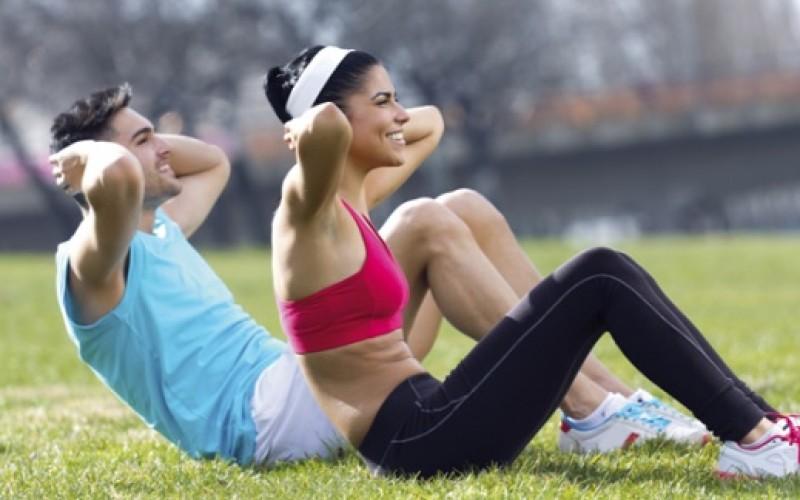 No pierdas más tiempo y prepara tu cuerpo para el verano