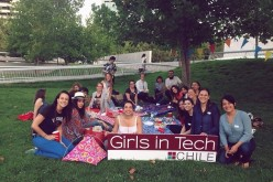 "Girls In Tech Chile Abre Convocatoria Para Academia ""Ada"", Dirigida A Emprendedoras Tech"