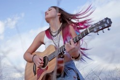 Maca Torres en atardeceres musicales de Patio Bellavista