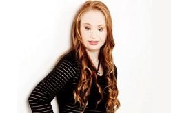 Madeline Stuart, la historia de la modelo con síndrome de Down que triunfa en Nueva York