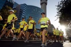 Maratón de Stgo: las improvisaciones no cuentan