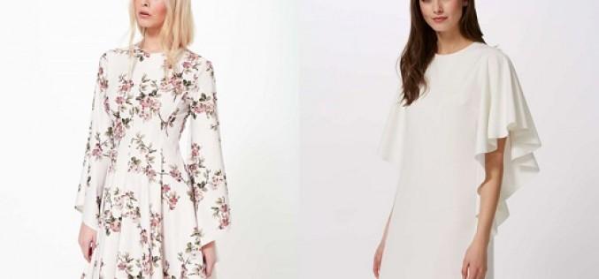 El romanticismo marca la nueva colección de Miss Selfridge