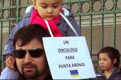 Los efectos de la escasez de oncólogos infantiles en Chile
