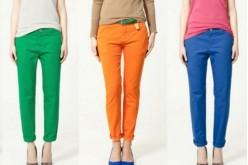 El 70% de las chilenas usa pantalón casi todos los días