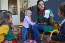 Sepa como enfrentar los procesos de admisión de los más pequeños al colegio