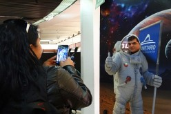 En marzo tú invitas al Planetario