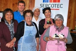 Sercotec celebrará Día Internacional de la Mujer con actividades para emprendedoras