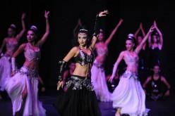 Conoce cómo será el Fuego de Anatolia, un espectáculo que llega desde Turquía