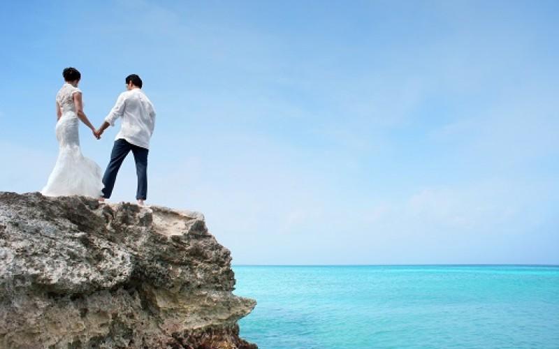 Aruba te invita a vivir tu luna de miel en la Isla Feliz
