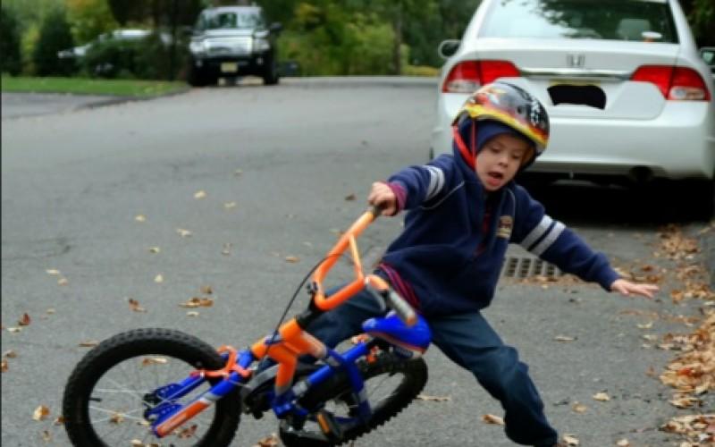 Fracturas infantiles: ¿cómo actuar en los primeros minutos?