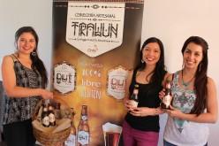 Karla Mesina nos presenta la primera cerveza chilena para celiacos