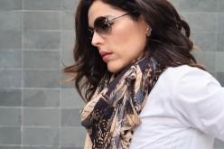 Cinco formas de llevar un pañuelo con estilo #BlogsAmigos