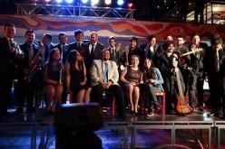 Lautarinos en atardeceres musicales de Patio Bellavista