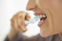 ¿Por qué es importante usar pasta de dientes?