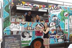 Entre el 21 y 24 de abril MásDeco Market se tomará la Estación Mapocho