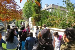 Se acerca la Tercera Caminata Patrimonial en Providencia que muestra aservo cultural