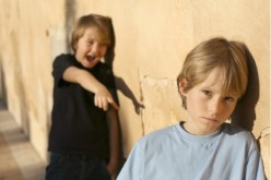 ¿Qué hacer si tu hijo hace bullying?