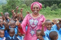 """Conoce a los valientes activistas humanitarios finalistas para el premio """"Aurora Prize"""""""