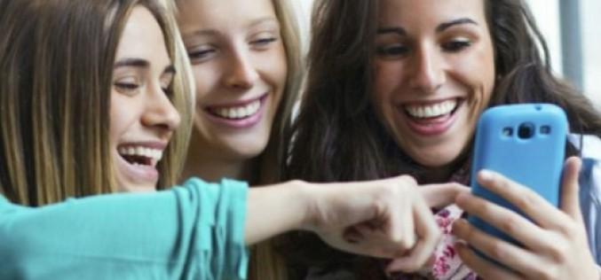 Snapchat: la aplicación estrella entre los más jóvenes