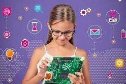 Celebremos el Día Mundial de las Jóvenes y las Niñas en las Tecnologías de la Información