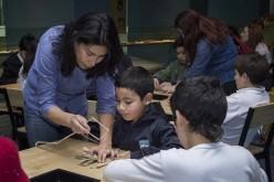 Fundación Artesanías de Chile ofrece talleres lúdicos, entretenidos y gratuitos