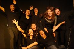 Teatro Coaching inicia ciclo de talleres