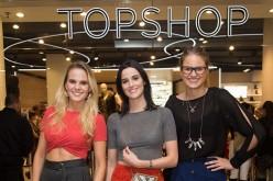 Imparable: TOPSHOP abrió nueva tienda en Casacostanera