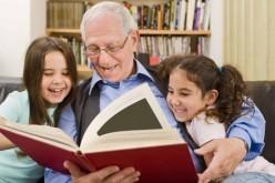¿Qué tipo de abuelo tienes?