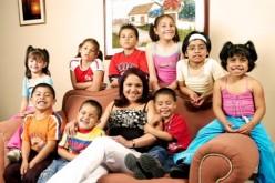 Aldeas homenajea a sus Madres SOS