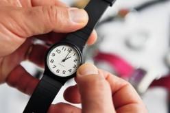 Recomendaciones para el cambio de horario