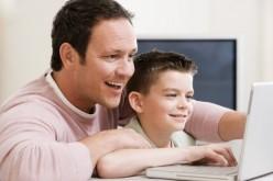 Claves para que tu hijo navegue seguro por Internet