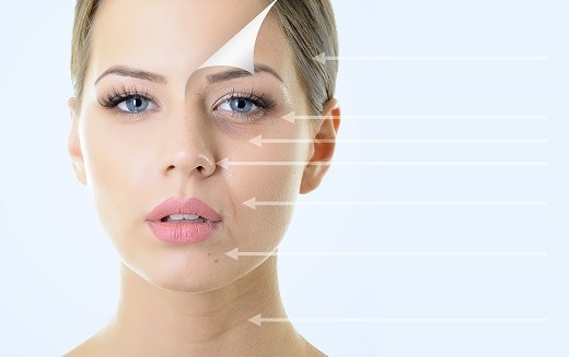 Beneficios del peeling para el cuidado de la piel