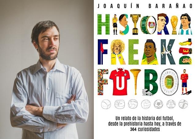 Rodrigo Barañao futbol