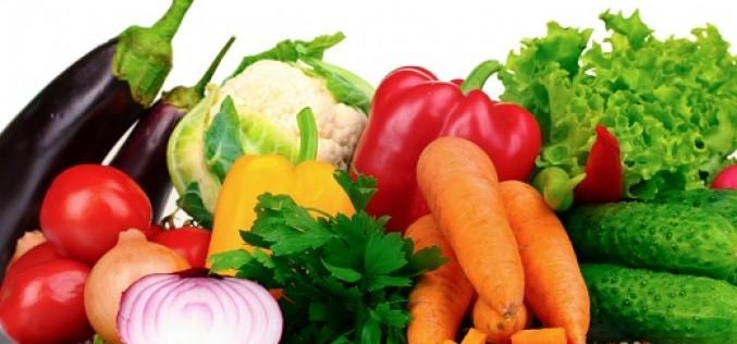 Dieta para reforzar las defensas