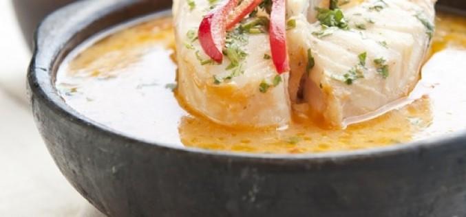 Chef Francisco Layera invita a rememorar sabores caseros