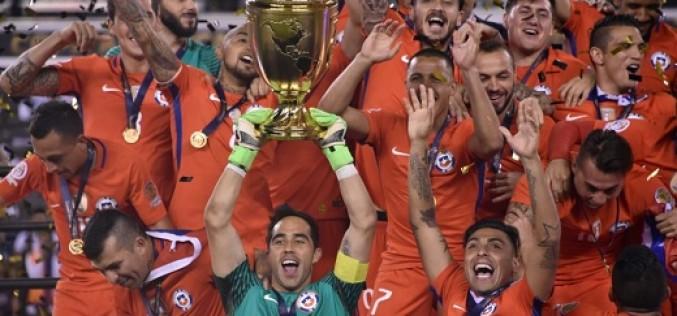 Chile campeón de América, un triunfo más allá de lo deportivo