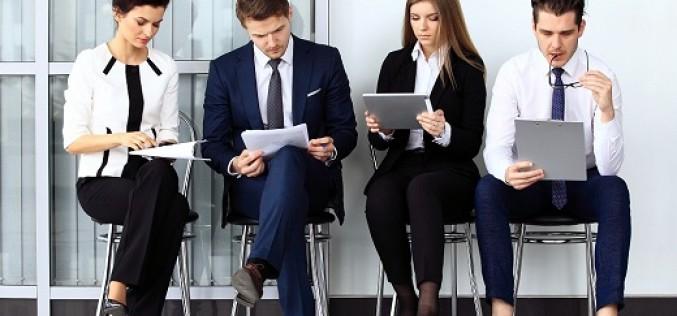 Tasa de desempleo llega a 13% en jóvenes menores de 30 años