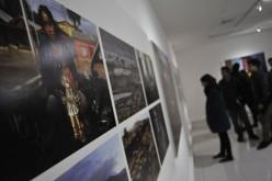 Exposición FotoPrensa16 llega a Espacio Fundación Telefónica