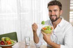 Tips de alimentación para hombres según su edad