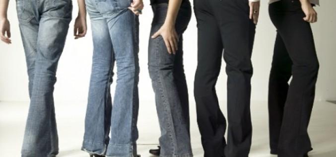 Guía práctica para lucir un jeans en toda ocasión