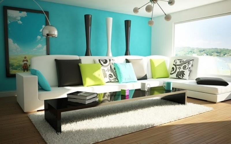 La importancia de los colores en tu decoración